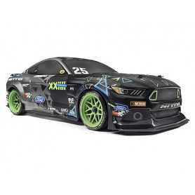RS4 SPORT 3 VGJR FORD MUSTANG 1/10 4WD ELECTRIC CAR