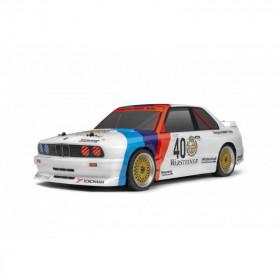 RS4 SPORT 3 BMW M3 E30 1987 WARSTEINER 1/10