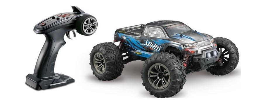 Absima Spirit | X Truck | Racer 1:16