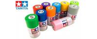 Tamiya TS Paints