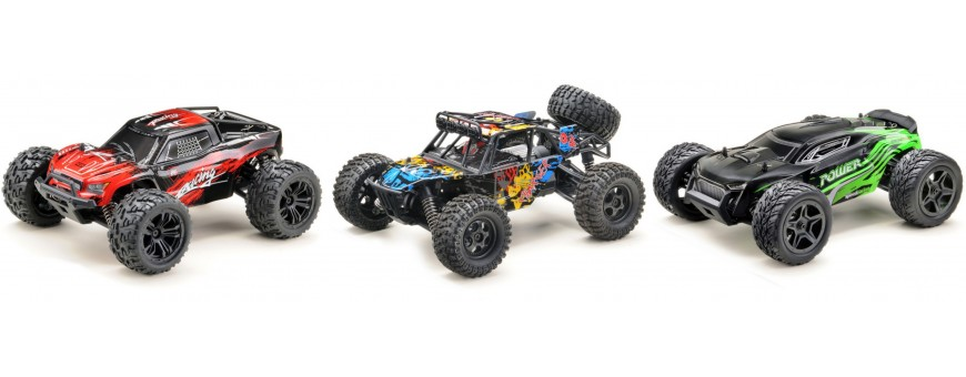 Absima  Power   Charger   Racing 1:14