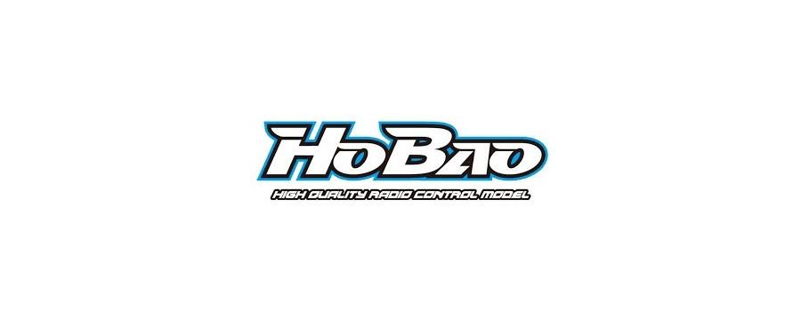 Peças - Hobao