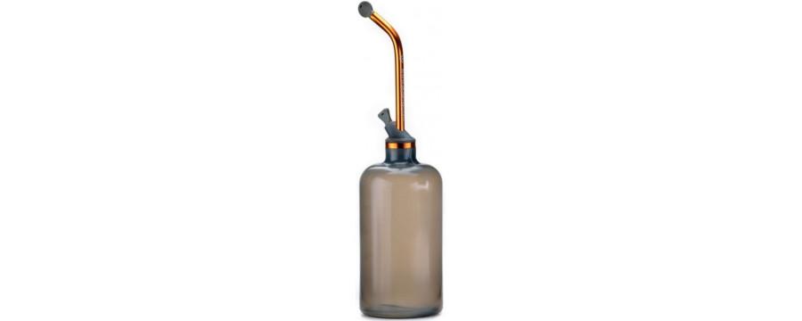 Acessórios - Abastecedor de Combustível