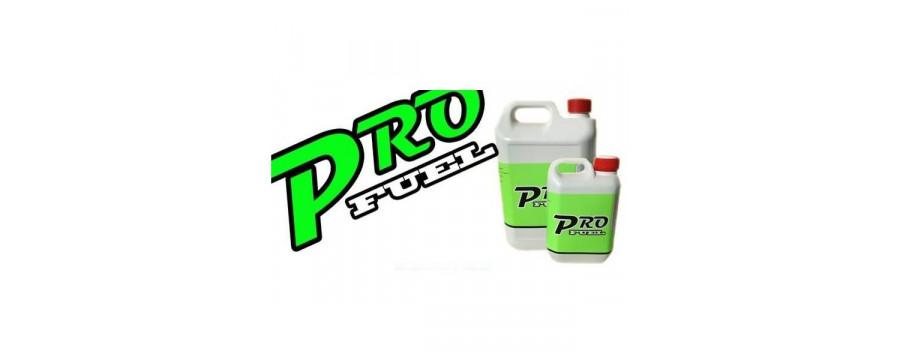 Combustível - PROFUEL