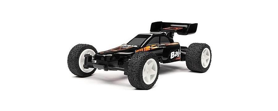 Mini Baja Q32 Buggy 1/32 2WD