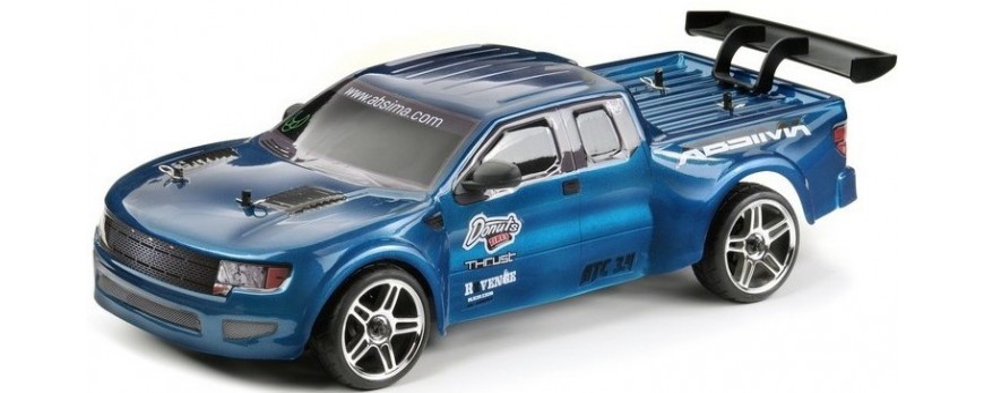 Touring Car ATC 2.4 4WD RTR 1:10 EP