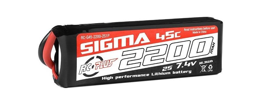 Electrónica - Baterias - Li-Po