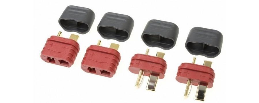 Electrónica - Conectores/ Extensões / Fio - Conectores