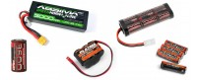 Electrónic -  Batteries